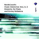 Klavierkonzerte 1+2/Kon.F.Klavier+Streicher a-Moll