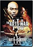 The Art of War III: Retribution Bilingual