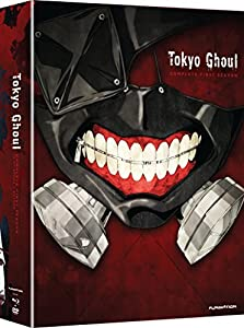 Tokyo Ghoul: The Complete Season [Blu-ray] from Funimation Prod