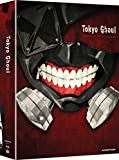 Tokyo Ghoul - The Complete Season- Limited Edition [Blu-ray + DVD]