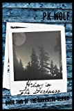 Hiding in the Darkness (Darkness Series)