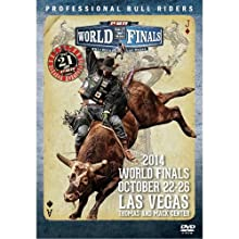 2014 World Finals DVD