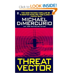 Threat Vector - Michael DiMercurio