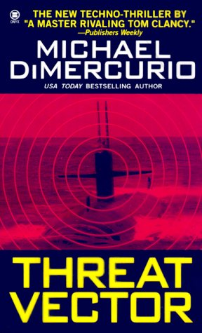 Threat Vector, MICHAEL DIMERCURIO
