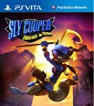 Sly Cooper: Thieves in Time - PS Vita...