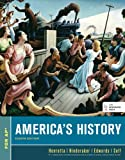 img - for America's History, High School Edition book / textbook / text book