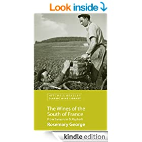 The Wines of South of France (Mitchell Beazley Classic Wine Library)