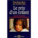 Prix d'un enfant -leby MARIE-FRANCE BOTTE