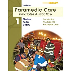 VangoNotes for Paramedic Care: Principles and Practice, Volume 1: Introduction to Advanced Prehospital Care, 3/e | [Bryan Bledsoe, Robert Porter, Richard Cherry]