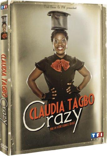Claudia Tagbo, Crazy