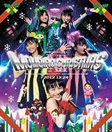 ももいろクリスマス2012 LIVE Blu-ray-24日公演-【通常版】