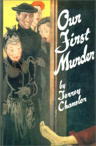 Our First Murder (Rue Morgue Vintage Mysteries)