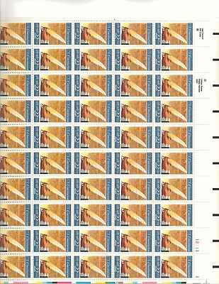 U.S. Constitution Sheet of 50 x 22 Cent US Postage Stamps NEW Scot 2360