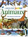 Larousse junior des Animaux : 1000 an...