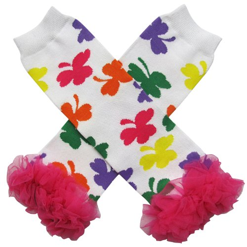 St Patricks Day Baby Outfit front-1057099