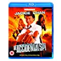 The Accidental Spy [Blu-ray]