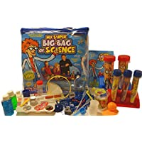 Be Amazing Toys My Super Big Bag Of Science Kit