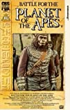 Battle for the Planet of the Apes [VHS] (1973)