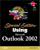 img - for Special Edition Using Microsoft Outlook 2002 book / textbook / text book