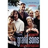 Grand Sons ~ Brice Cauvin