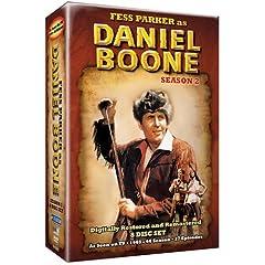 517R9JJYZXL. SL500 AA240  >Daniel Boone 2ª Temporada Completa(1965) Dublado
