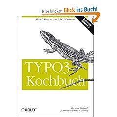 TYPO3 Kochbuch