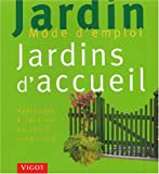echange, troc Guide Jardin Vigot - Jardins d'accueil