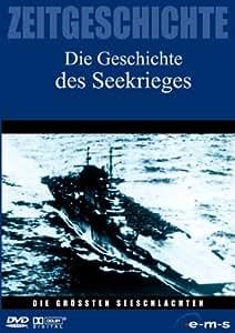 Die größten Seeschlachten des II. Weltkrieges