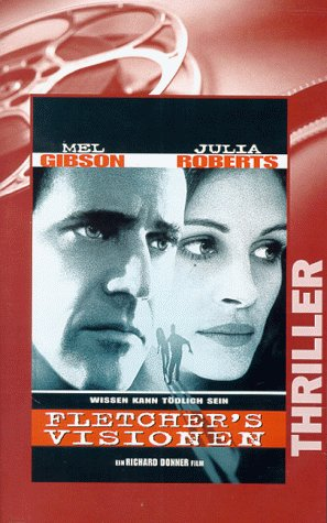 Fletcher's Visionen [VHS]