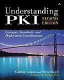 Understanding PKI: Concepts, Standards, and Deployment Considerations (Kaleidoscope)