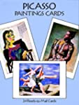 Picasso Paintings Cards: 24 Ready-to-...