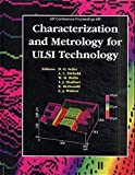 img - for Characterization and Metrology for Ulsi Technology : 1998 International Conference (AIP Conference Proceedings, Vol. 449 With CD ROM) book / textbook / text book