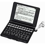 セイコーインスツル 電子辞書 英語上級モデル SR-G10000