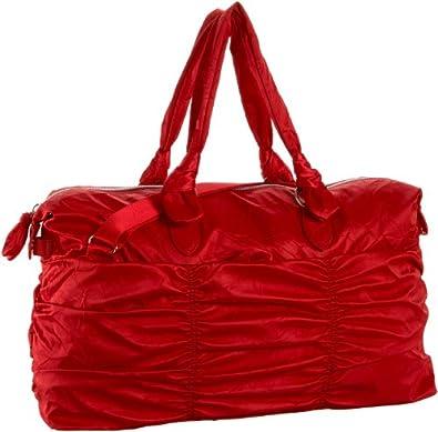 ellington Lindsay Duffel,Red,one size