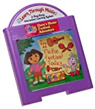 Learn Through Music: Dora's Music Festival Adventure Cartridge