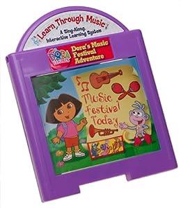 Dora the Explorer - Learn English through Movies