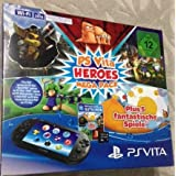 Sony PlayStation Vita