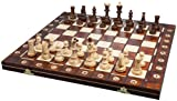 Albatros 2479 - Holz-Schachspiel Da Vinci