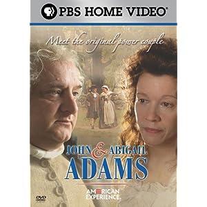 John & Abigail Adams