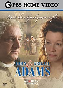 American Experience: John and Abigail Adams