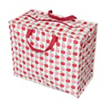 Apples Jumbo Recycled Storage Bag
