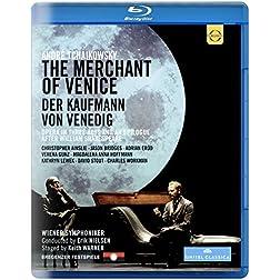 André Tchaikowsky: Merchant of Venice [Blu-ray]