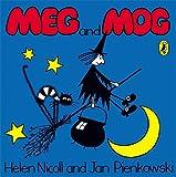 Helen Nicoll Meg and Mog