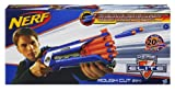 Nerf - A1691E240 - Jeu de Plein Air - Elite - Rough Cut