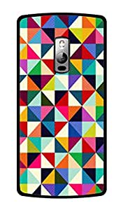 OnePlus 2 Printed Back Cover