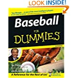 Baseball For Dummies by Joe Morgan, Richard Lally and Sparky Anderson
