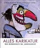 Image de Alles Karikatur, Das gezeichnete 20. Jahrhundert