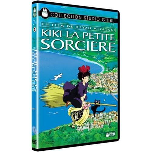 [Disney] Kiki, la Petite Sorcière (20??) 517REC18J1L._SS500_