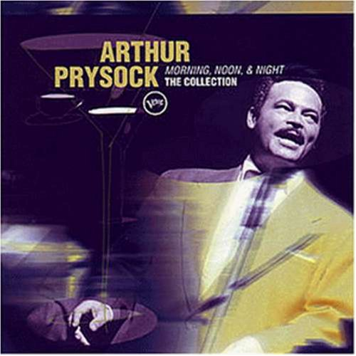 Arthur Prysock - morning noon and night - Zortam Music