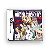 "Trauma Center - Under the Knifevon ""Nintendo"""